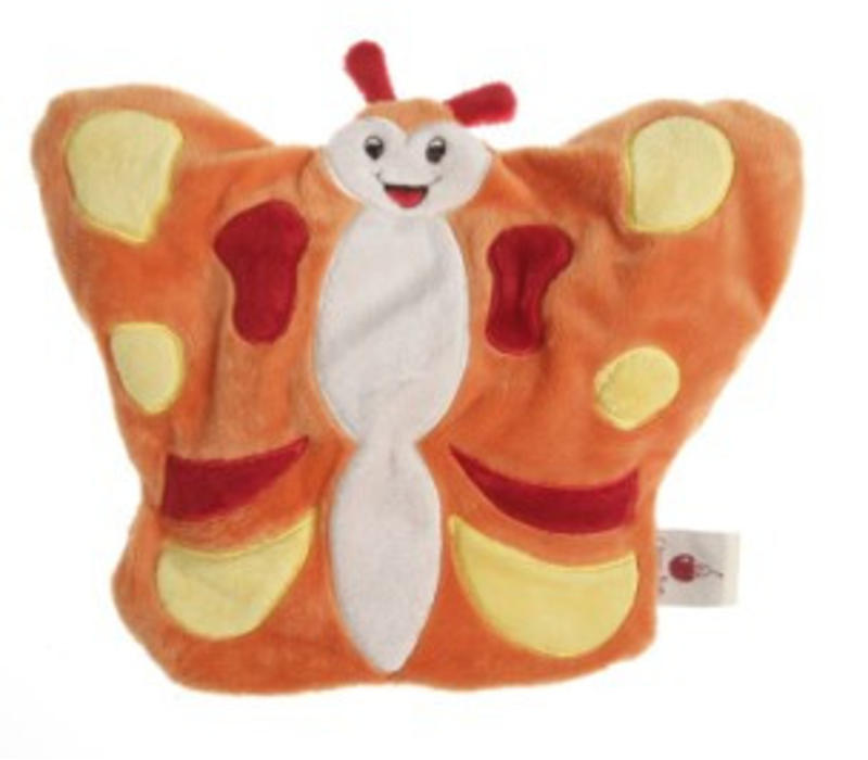 Cherry Belly Baby Vlinder
