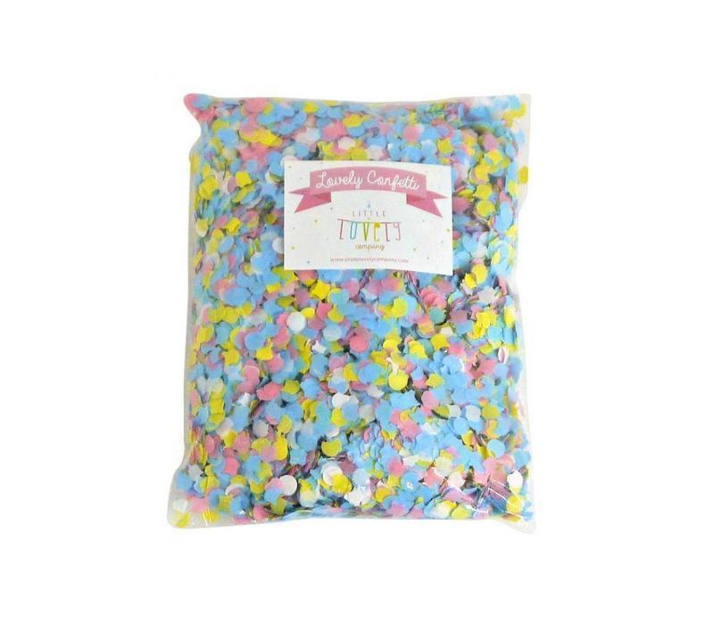 A Little Lovely Company Confetti