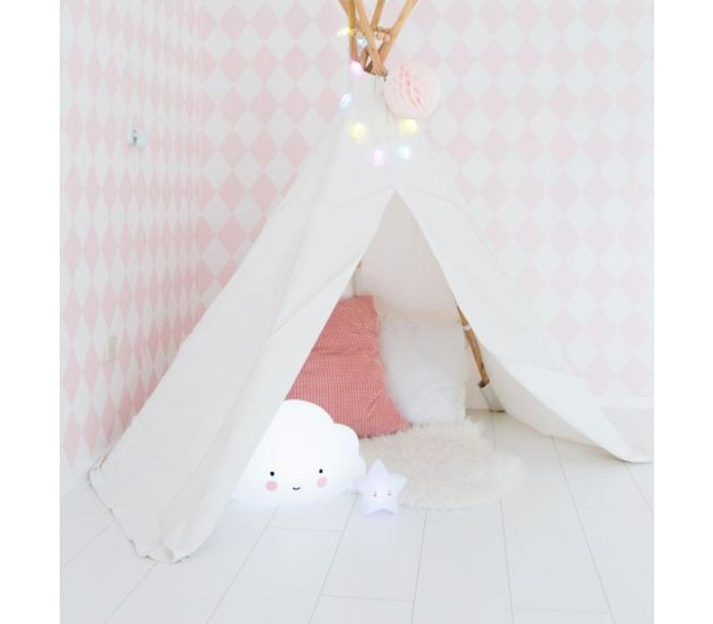 A Little Lovely Company String Lights Ijslolly's