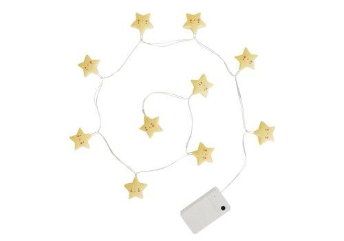 A Little Lovely Company A Little Lovely Company String Lights Ster