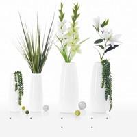 ASA kunststof plantje