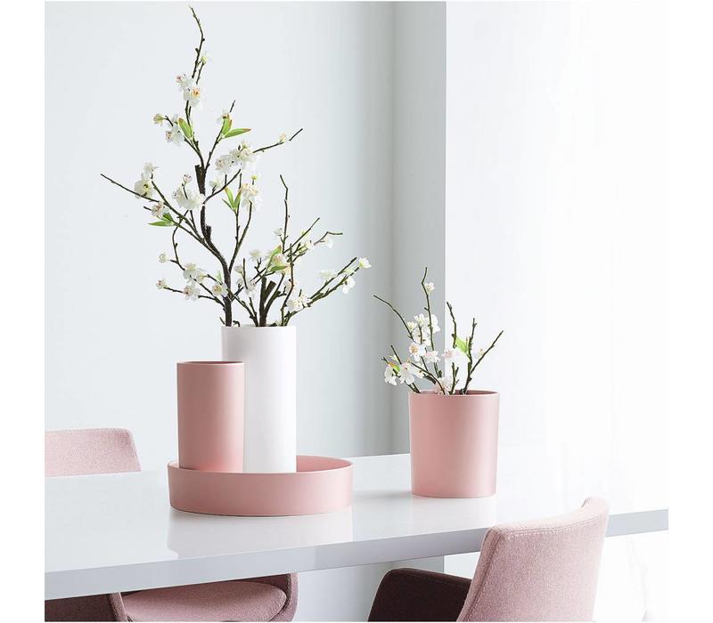 ASA Noma vaas roze
