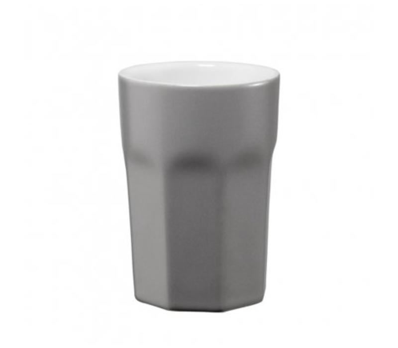 ASA Trendy espresso tas 100 ml grijs