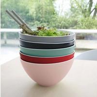 ASA Saladebestek grijs