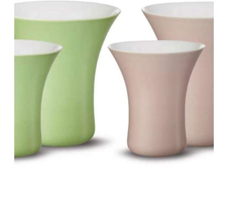 ASA Selection Vaso Vaas Appelgroen 17 cm
