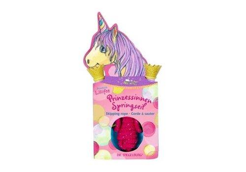 Die Spiegelburg Prinses Lillifee Springtouw