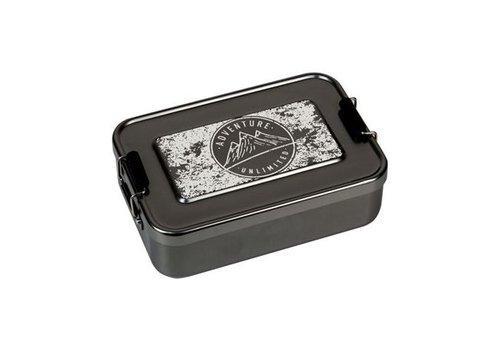 Die Spiegelburg Urban & gray Lunchbox