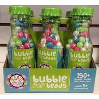 Bead Bazaar Lime Bubble Pop kralen