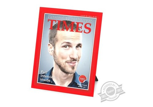 Fotolijst Times 20 x 25