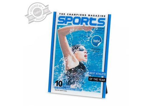 Fotolijst Sports 15 x 20 cm