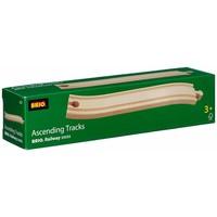 Brio Rails Voor Spoorbrug