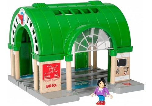 Brio Brio Central Travel Station
