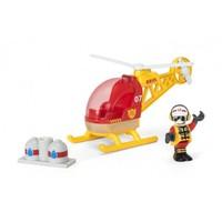 Brio Brandweer Helikopter