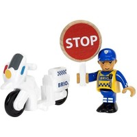 Brio Politie Motoragent