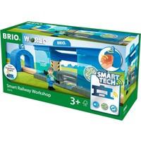 Brio Smart Tech Werkplaats