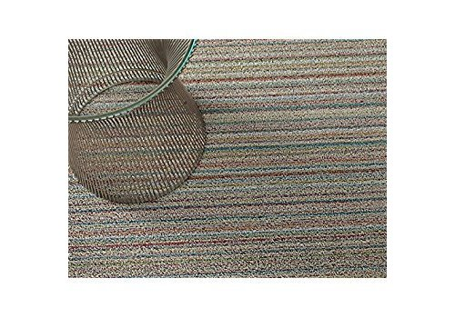 Chilewich Chilewich Deurmat Skinny Stripe Soft Multi 61 x 91