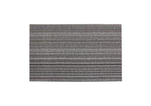 Chilewich Chilewich Deurmat Skinny Stripe Birch 46 x 71