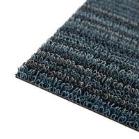 Chilewich Deurmat Skinny Stripe Blue 46 x 71