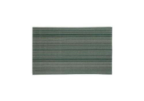 Chilewich Chilewich Deurmat Skinny Stripe Spearmint 46 x 71