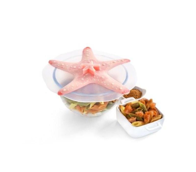 Charles Viancin Starfish lid