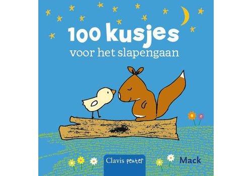 Clavis Clavis 100 Kusjes Voor Het Slapengaan