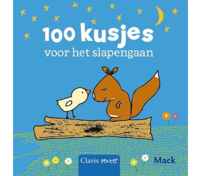 Clavis 100 Kusjes Voor Het Slapengaan