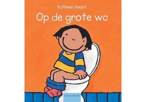 Clavis Clavis Leesboekje Op De Grote WC