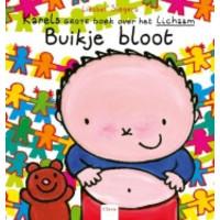 Clavis Leesboek Buikje Bloot. Karels´ Grote Boek Over Het Lichaam