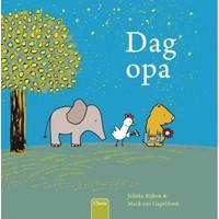 Clavis Leesboek Dag Opa