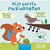 Clavis Clavis Geluidenboekje Mijn Eerste Muzieknoten