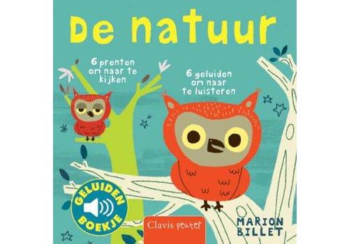 Clavis Clavis Geluidenboekje De Natuur