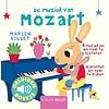 Clavis Clavis Geluidenboekje Muziek Van Mozart