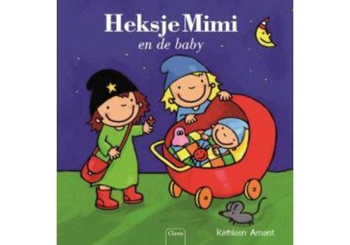 Clavis Clavis Leesboekje Heksje Mimi En De Baby