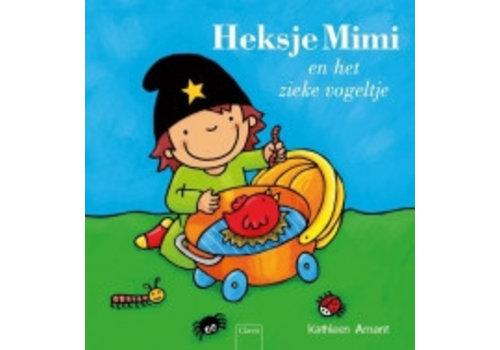 Clavis Clavis Leesboekje Heksje Mimi En Het Zieke Vogeltje