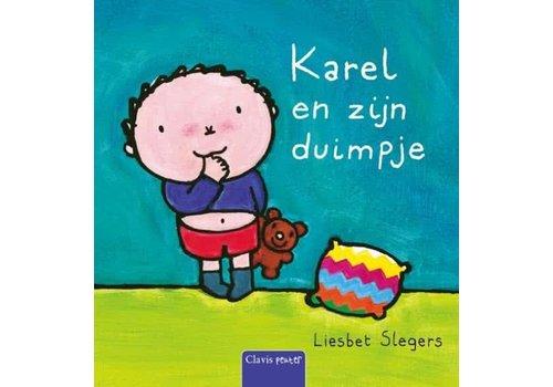 Clavis Clavis Leesboek Karel En Zijn Duimpje