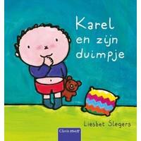 Clavis Leesboek Karel En Zijn Duimpje
