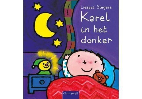 Clavis Clavis Leesboek Karel In Het Donker