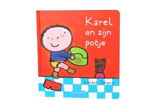 Clavis Clavis Leesboekje Karel En Zijn Potje