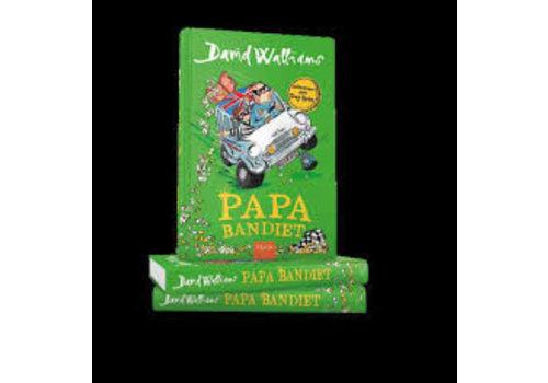 Clavis Clavis Leesboek Papa Bandiet