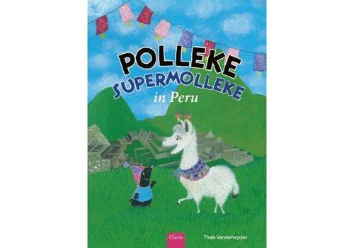 Clavis Clavis Leesboekje Polleke Supermolleke