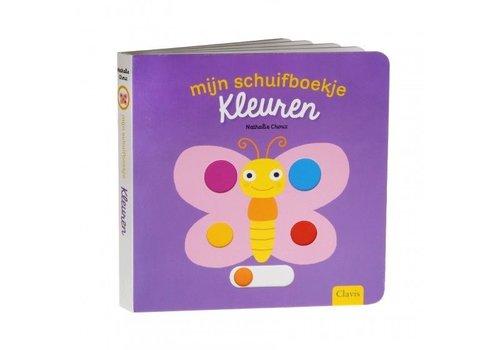Clavis Clavis Mijn Schuifboekje Kleuren