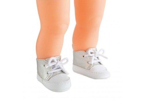 Corolle Corolle Ma Corolle Zilveren Sneakers