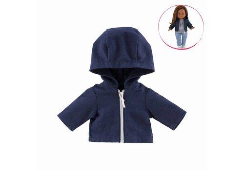 Corolle Corolle Ma Corolle Cardigan With Hood