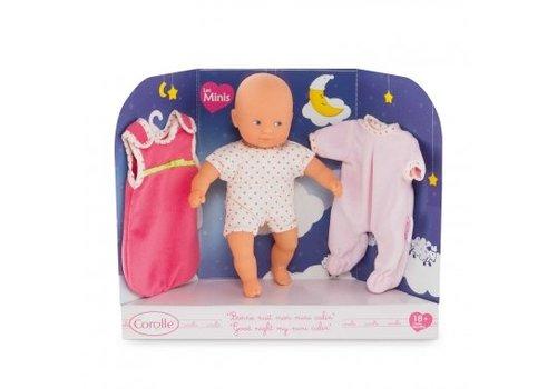 Corolle Corolle My Mini Baby Doll Good Night