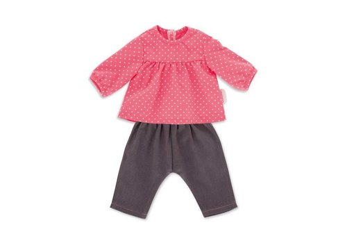 Corolle Corolle Blouse & Jeans for Baby Doll 36 cm