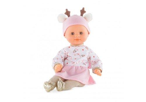 Corolle Corolle Baby Doll Reindeer 30 cm