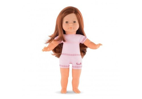 Corolle Corolle Ma Corolle Doll Redhead with brown eyes Customizable 36 cm