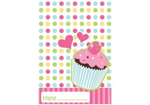 Creative Party 'Sweet Pie'  geschenkzakjes