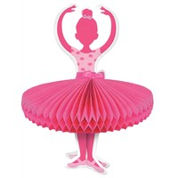 'Ballerina' Table Decoration