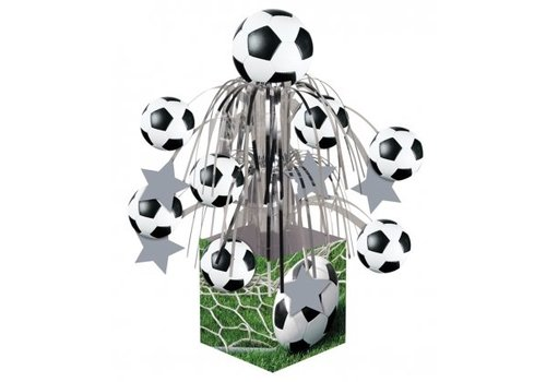 Creative Party Football Table Decoration